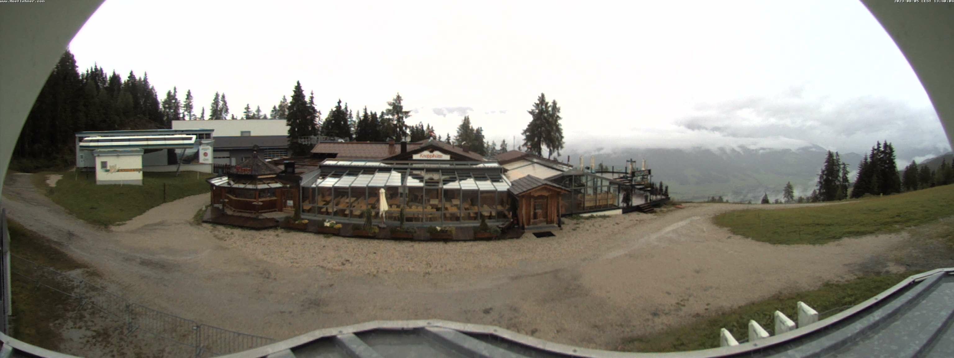 webkamera Hauser Kaibling