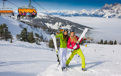 Ski-Opening Hauser Kaibling with Top Packages!