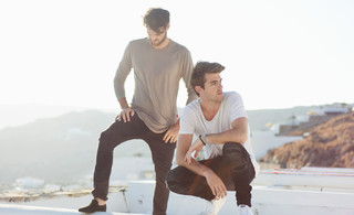 "Sensation: ""The Chainsmokers"" LIVE am Hauser Kaibling"