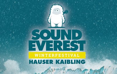 Sound Everest Winterfestival