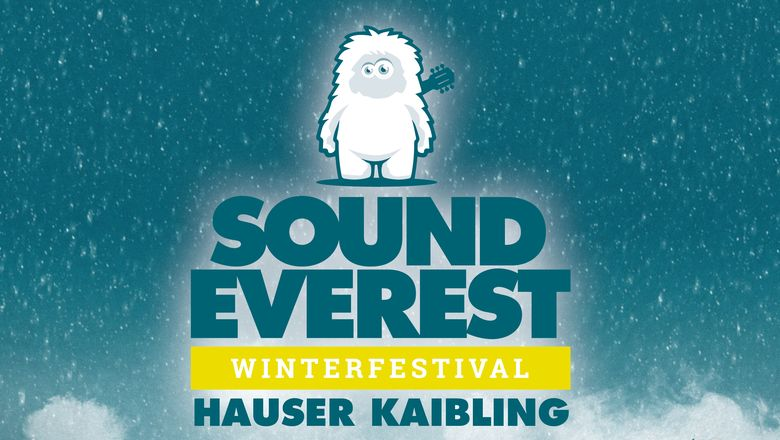 Sound Everest Winterfestival at Hauser Kaibling | LIVE concert in