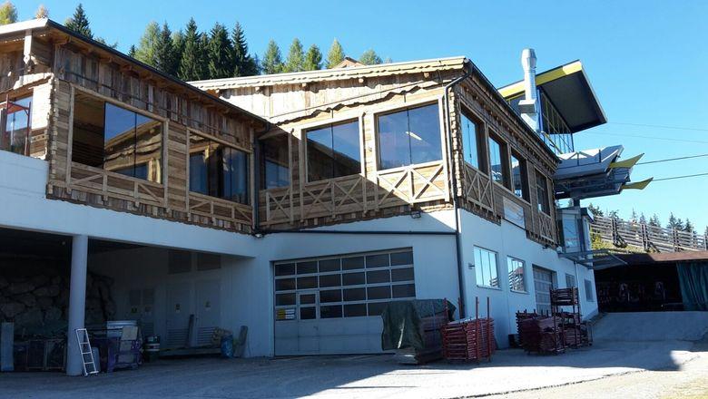 Best Gemutliche Holzverkleidung Innen Photos - Einrichtungs ...