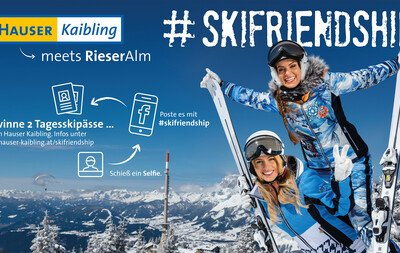 #skifriendship