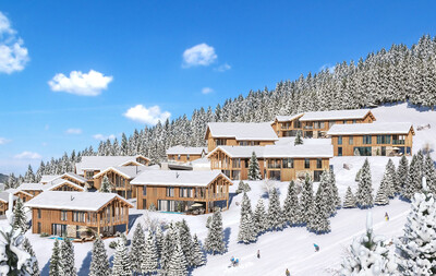 New Premium Resort for Haus im Ennstal
