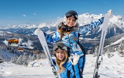 Ski-Opening Schladming-Dachstein with Top Packages!