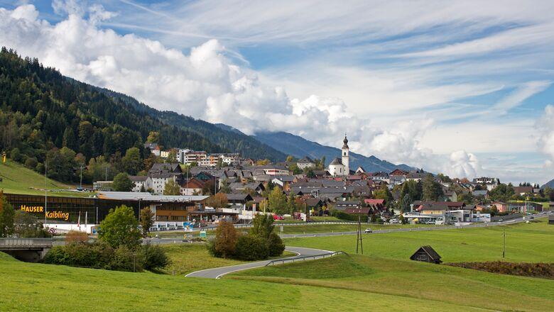 FIS Masters - Haus im Ennstal (AUT) - Event Details - FIS-Ski
