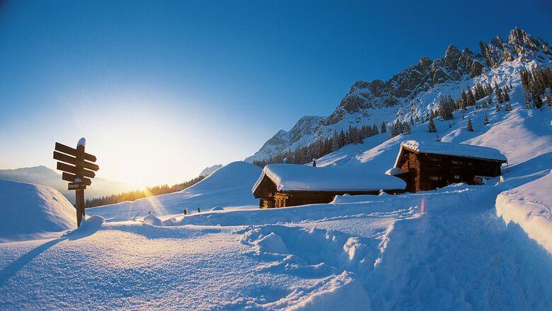 Ski Amadé Skigebiet Skifahren In Salzburg Steiermark österreich