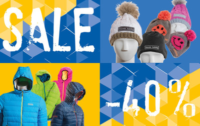 Winter sale ;-)