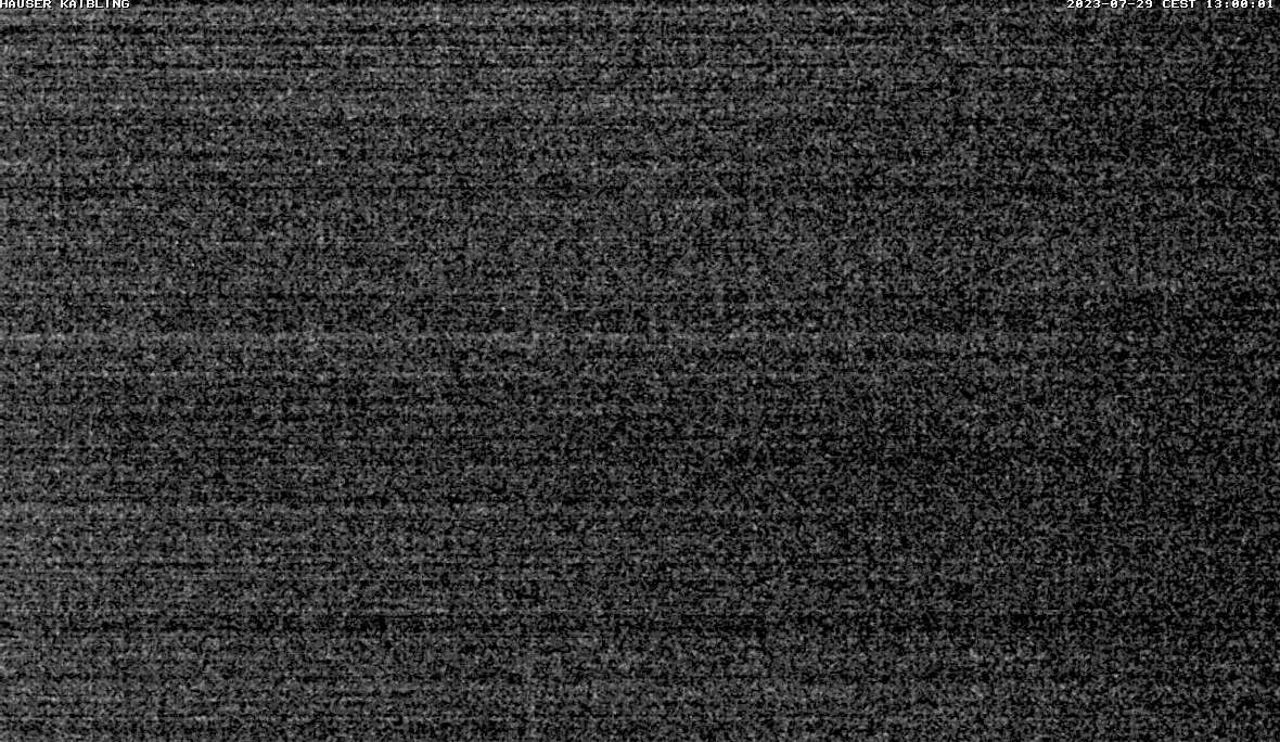 Webcams de Schladming-Dachstein