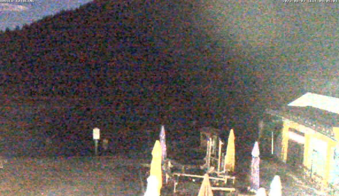 Hauser Kaibling ski live webcam